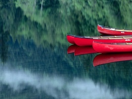 Still  Water Canoes