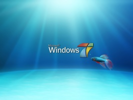 Windows7-new-wallpaper-fish