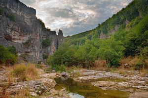 Emen Canyon (Bulgaria)