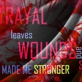Betrayal leaves wounds and scars that made me stronger 21||<img src=_data/i/upload/2015/07/10/20150710192007-c698d9e2-th.jpg>